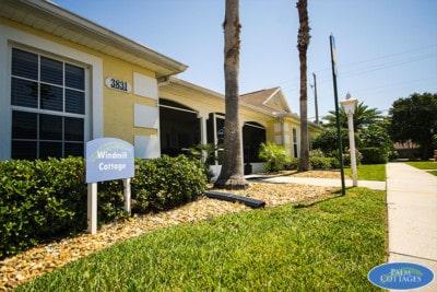 Palm Cottages - Assisted Living Cottage